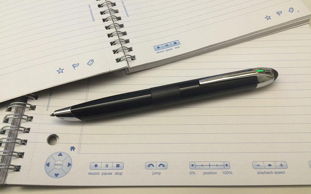 Ecco l'unica penna per ipad che unisce carta e tecnologia