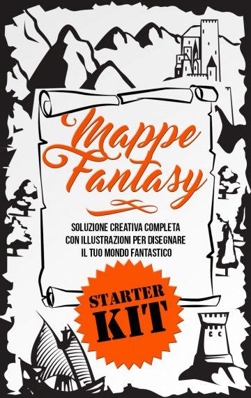 Mappa Fantasy: Crea il tuo mondo fantastico!