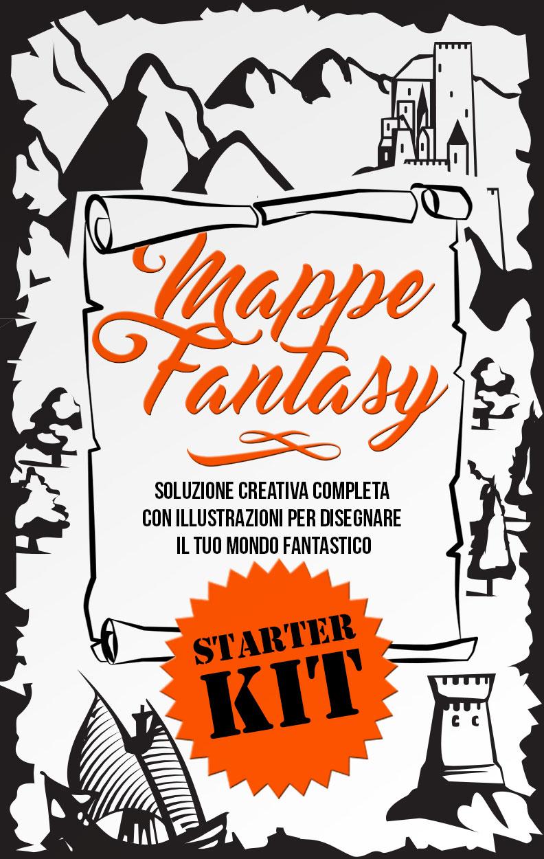 Mappa fantasy crea il tuo mondo fantastico giovanni ronci for Crea la tua planimetria gratis