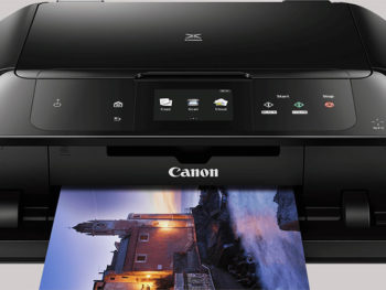 Recensione Canon Pixma MG7750 – Centro servizi creativo per il tuo ufficio di casa