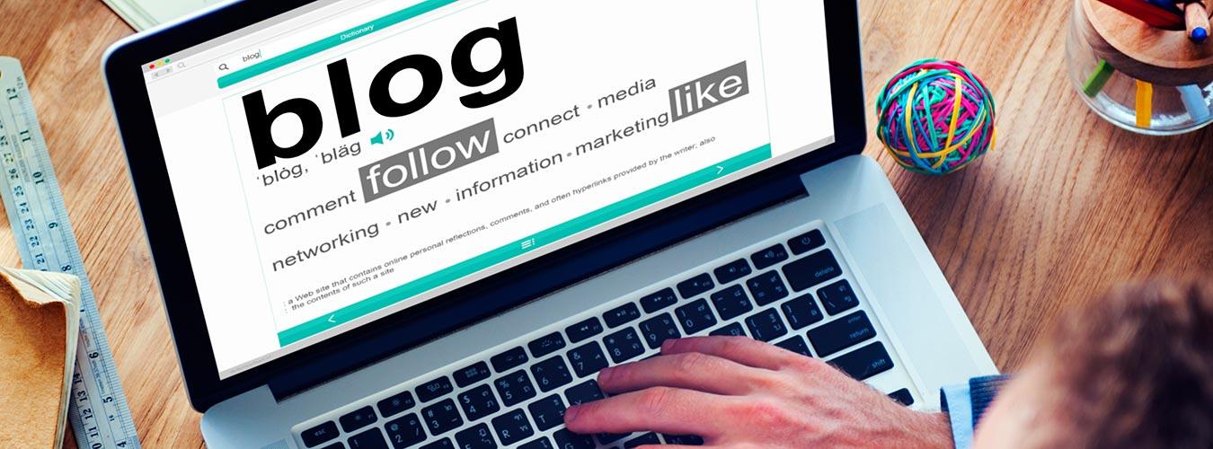 Come creare un blog per promuovere te stesso e i tuoi servizi for Come faccio a ottenere un prestito per costruire una casa