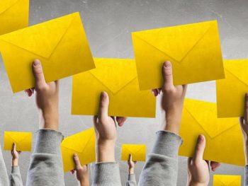 Come creare una mailing list partendo da zero.