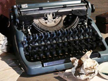 Cerchi un programma per scrivere il tuo prossimo libro? Usa Scrivener!