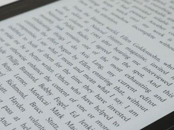 Recensione Kindle Voyage, l'ebook reader definitivo di Amazon.