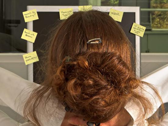 To Do List: come fare di più e lavorare di meno
