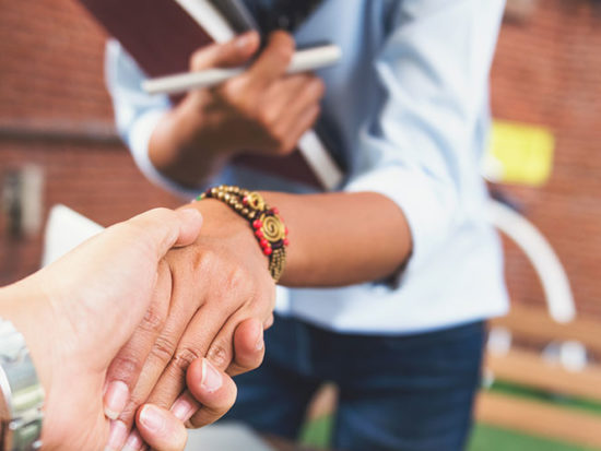 Vuoi trovare nuovi clienti con il tuo blog? Ecco l'unica strategia che ti serve.