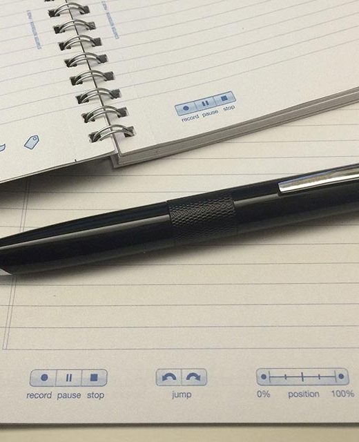 Livescribe 3 - penna per ipad