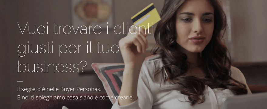 Come definire le tue buyer personas
