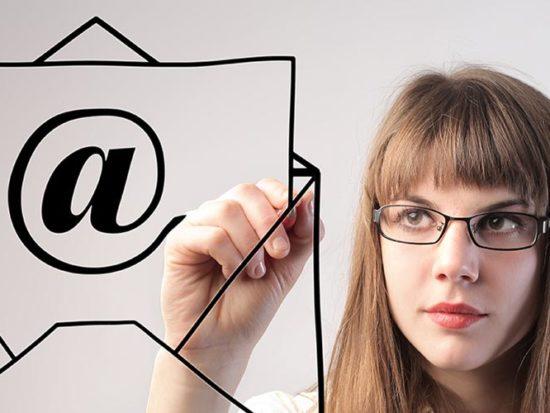 Come scrivere email efficaci e leggibili: l'abc del buonsenso