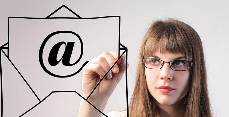 Come scrivere email