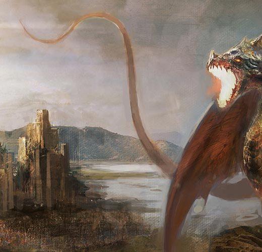 Come scrivere un romanzo fantasy