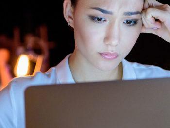 Vuoi creare un blog?