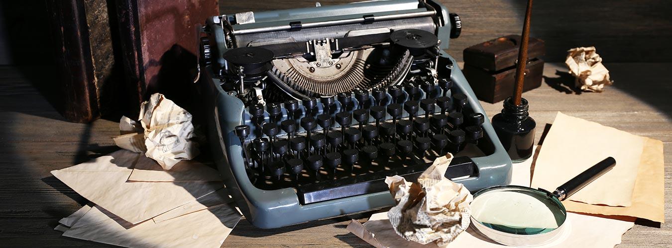 Programma per scrivere