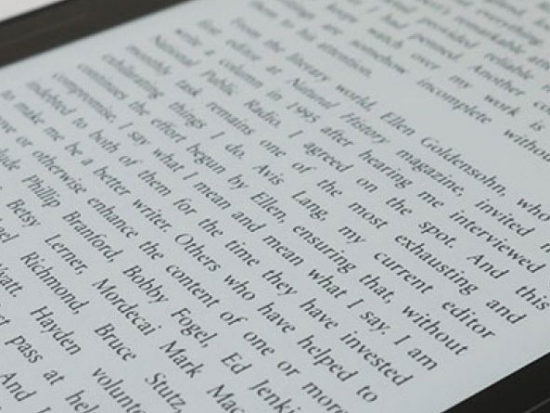 Recensione Kindle Voyage, l'ebook reader definitivo di Amazon.
