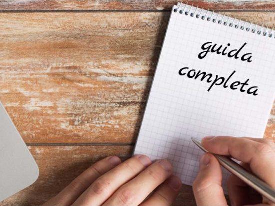 Come scrivere un libro con Word: la guida completa.
