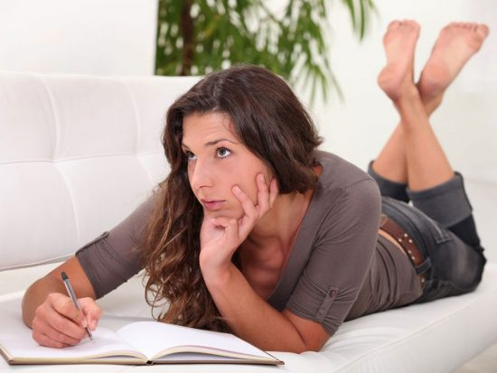 Freewriting: allenati e supera il blocco dello scrittore con questa app