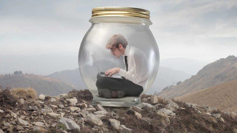 Filter Bubble: ecco come internet ti impedisce di crescere.