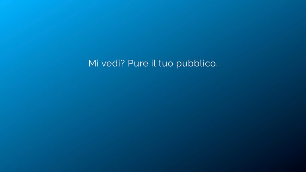 Slide powerpoint perfetta