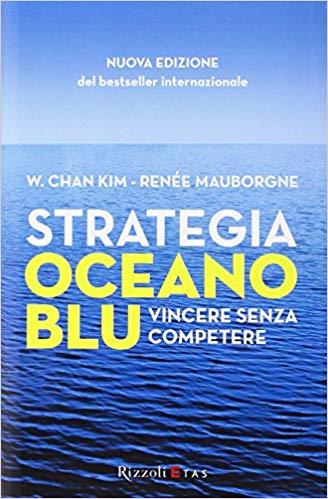 Libri sulle nuove idee di business