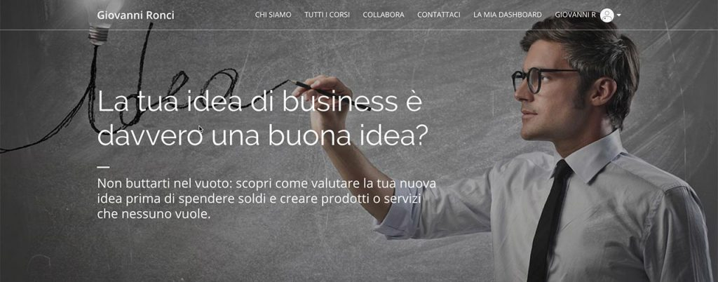 Come valutare la tua idea di business