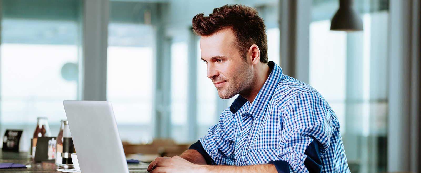Creare business online