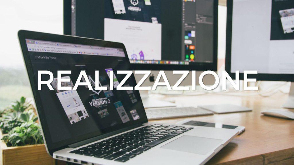Realizzazione della soluzione di business