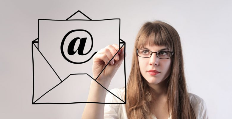 scrivere email efficaci
