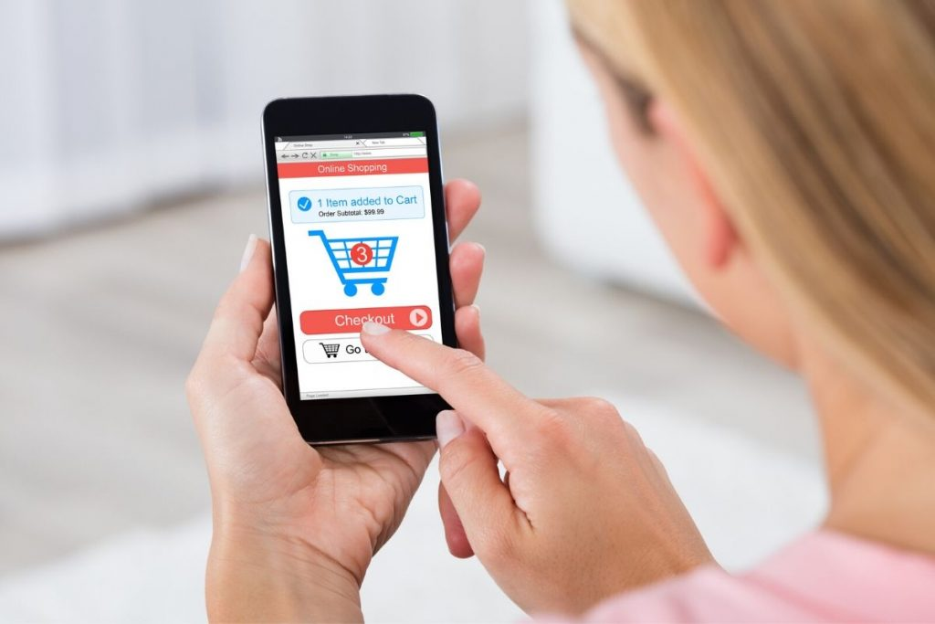 Creare un ecommerce - mobile first