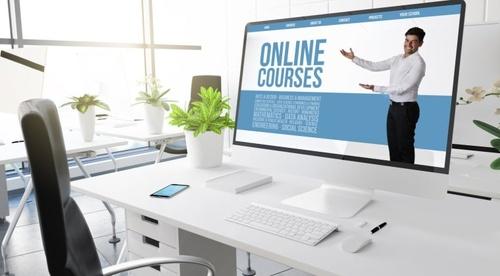 Corso - Come creare corsi di formazione vendibili