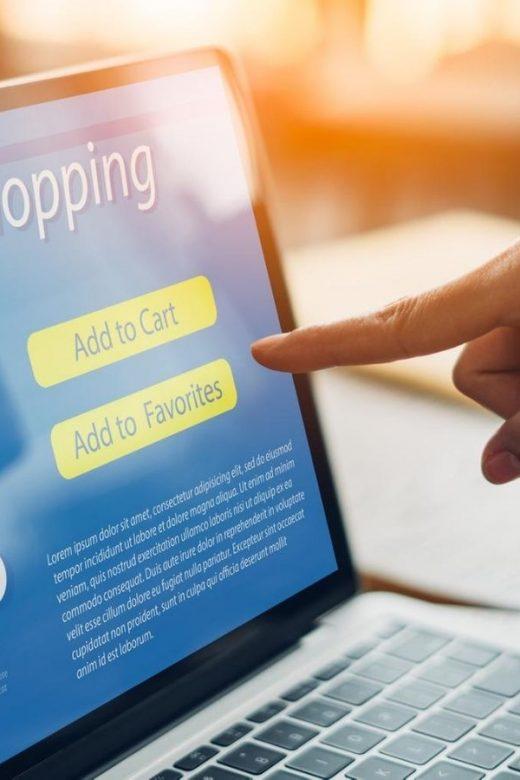 Vendere servizi online