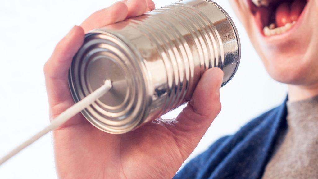 Come fidelizzare i clienti? Comunica spesso e bene.