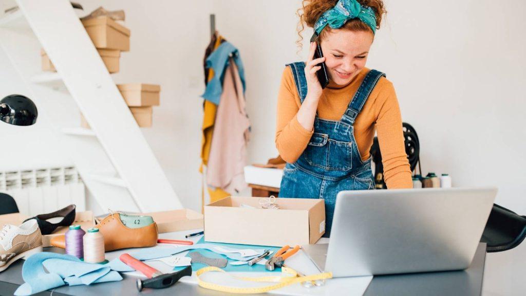 Vendere online: 7 elementi da cui partire