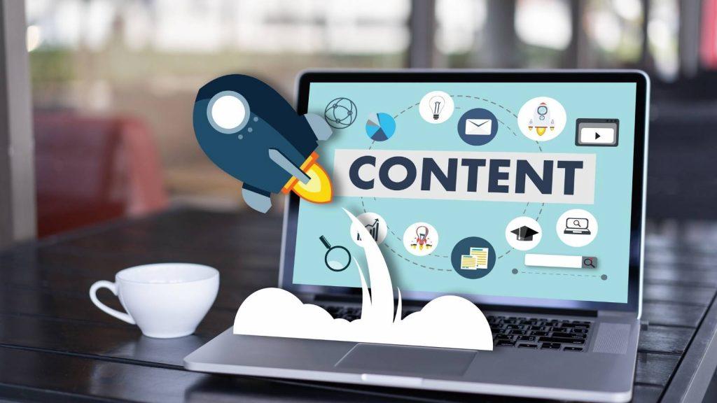 Cos'è un blog? Serve per alimentare il tuo business con contenuti utili e pertinenti.