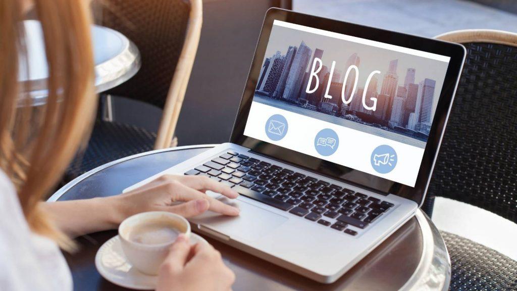 Cos'è un blog: definizione