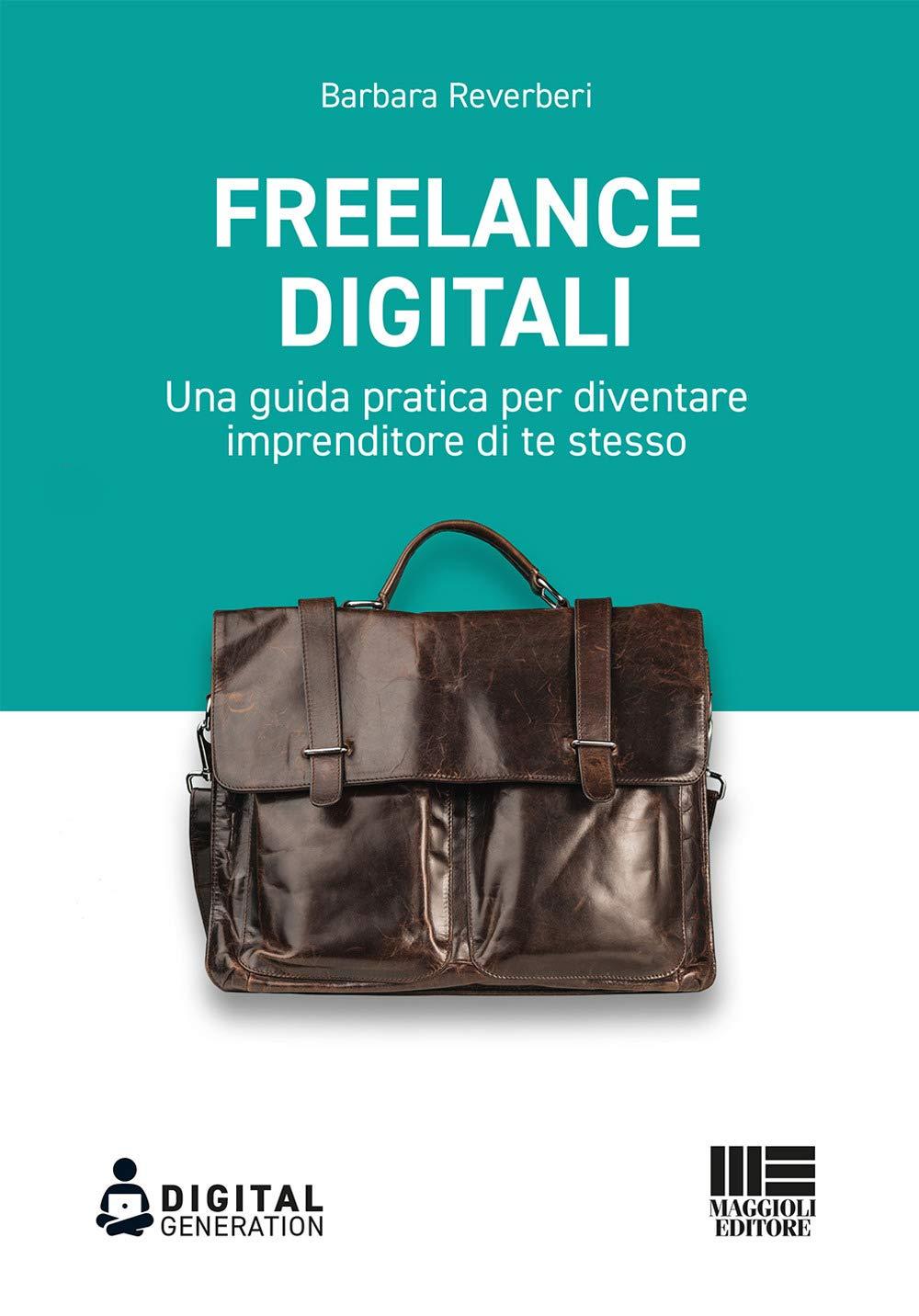 Libri per freelance - Freelance digitali