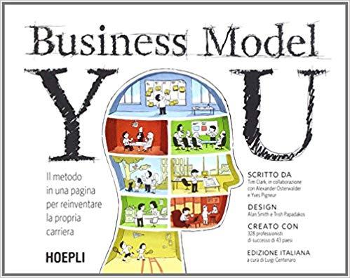 Libri di Business - Business Model You