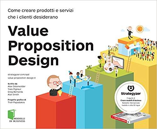 Libri di business - Value Proposition Design