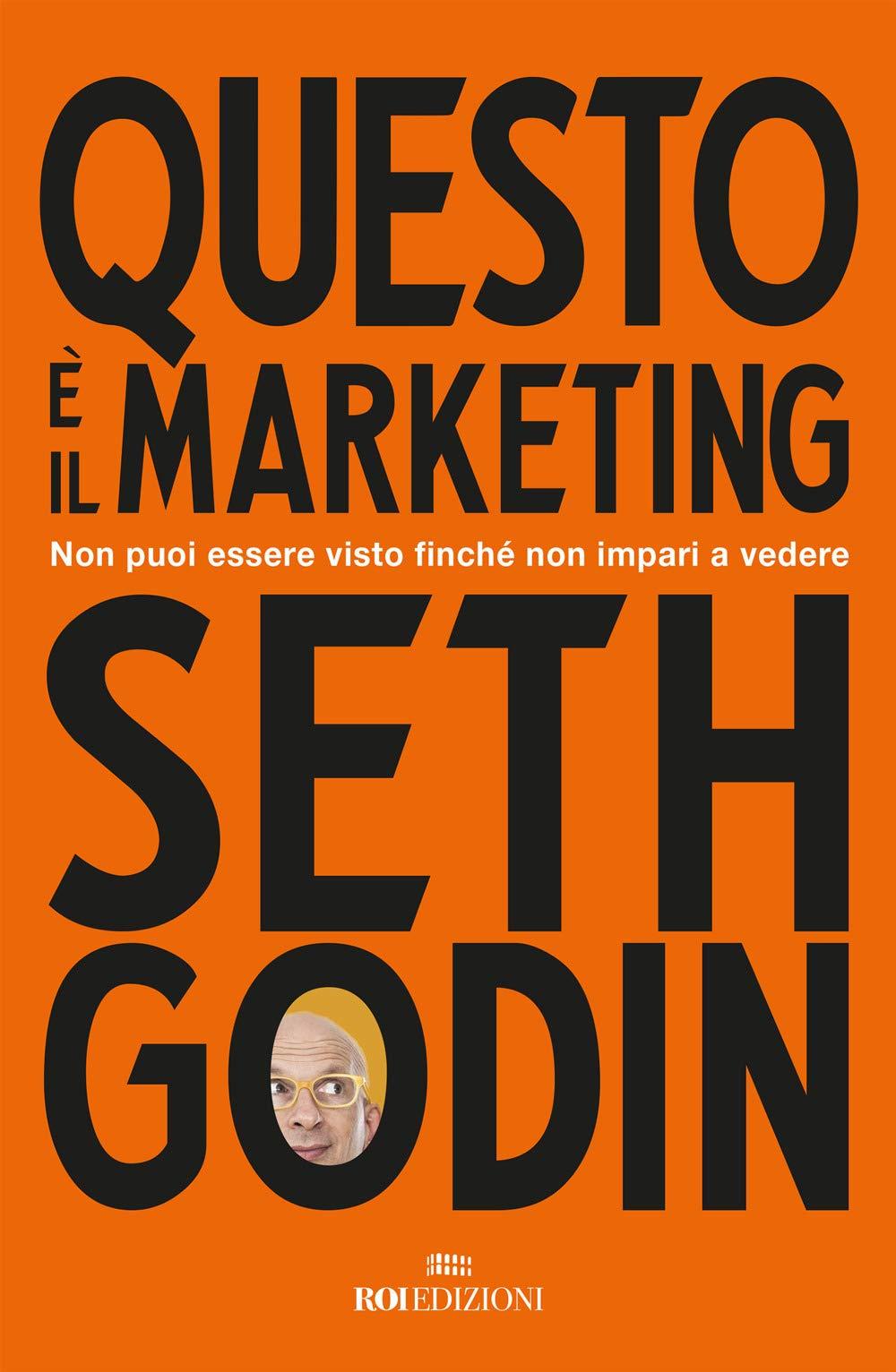 Libri per Freelance - Seth Godin