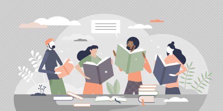 Libri per Freelance: 9 titoli che non possono sfuggirti