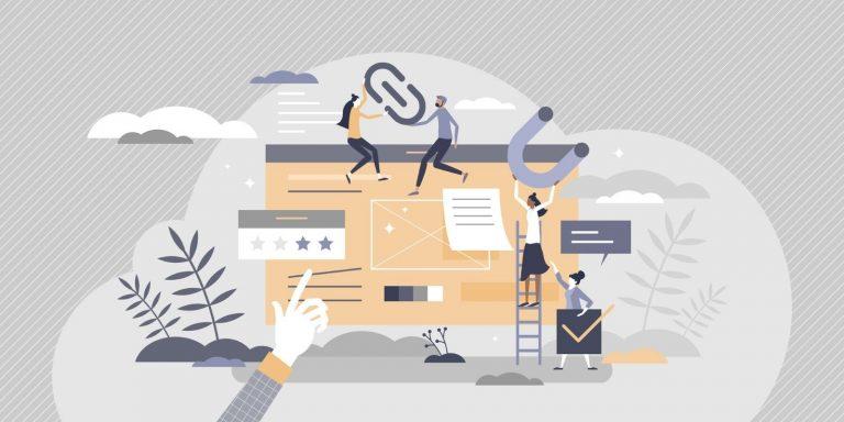 Siti web per professionisti: 5 ragioni per cui dovresti averlo