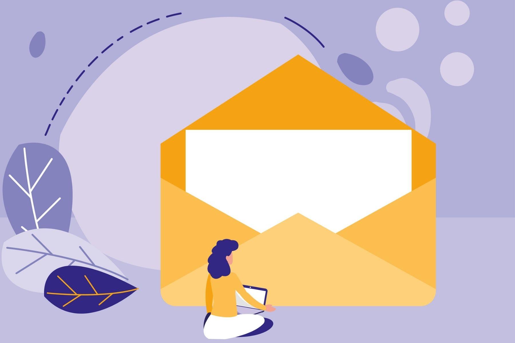 Newsletter Business online