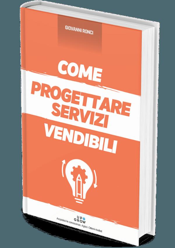 Action Book Come progettare servizi vendibili