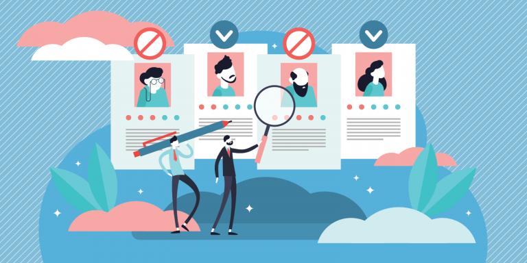 Cliente ideale: chi crea un profilo trova un tesoro