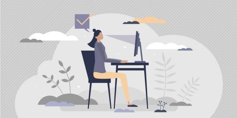 Come aumentare la concentrazione e la qualità del tuo lavoro con il Deep Work