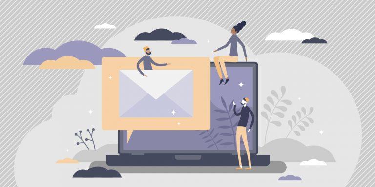 Come creare una mailing list funzionale al tuo business