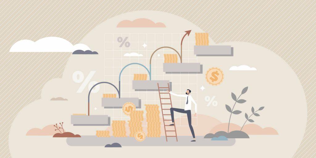 Come incrementare le vendite - Value Ladder