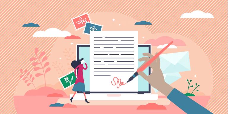 Come scrivere una mail per farti capire e ottenere risposte