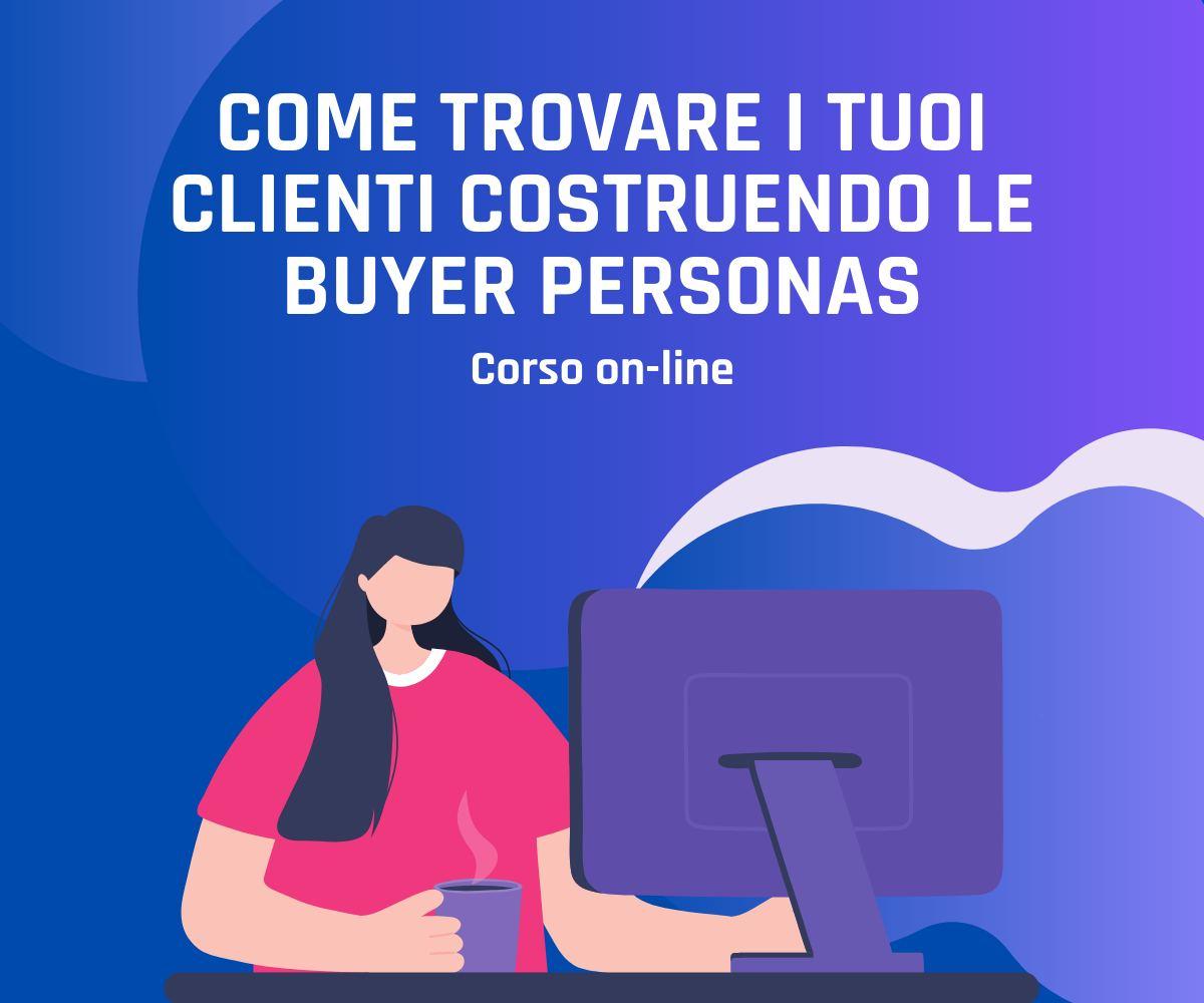 Corso Buyer Persona