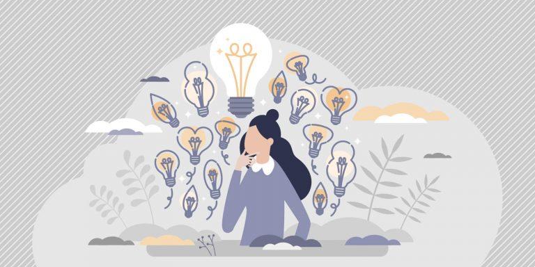 Non sai cosa scrivere sul blog? Ecco 3 metodi infallibili per trovare nuove idee