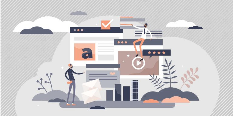 Come creare un blog che funzioni: 5 consigli utili